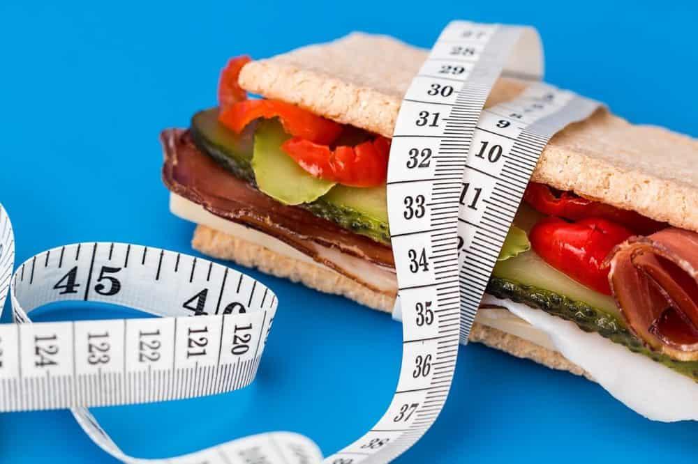 Abnehmen und Ernährung Image