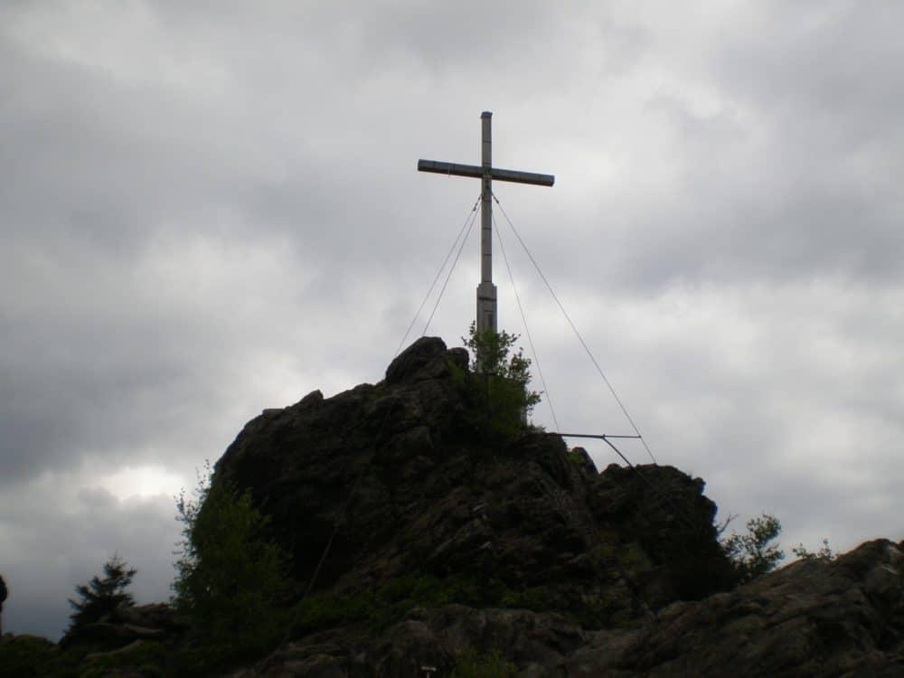 Ostern  1.Predigt Image